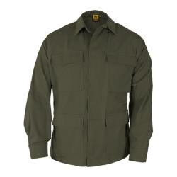 Men's Propper BDU 4-Pocket Coat 60C/40P Short Olive