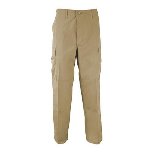Propper BDU Trouser 60C/40P Short Khaki (Green) (US M (Wa...