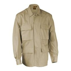 Propper BDU 4-Pocket Coat 65P/35C Khaki