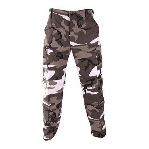 Men's Propper Genuine Gear BDU Trouser Ripstop Urban
