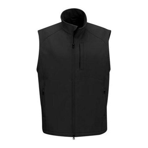 Men's Propper Icon Softshell Vest Black