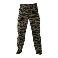 Men's Propper Genuine Gear BDU Trouser Ripstop Asian Tiger Stripe