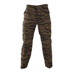 Men's Propper Genuine Gear BDU Trouser Ripstop Long Tiger Stripe