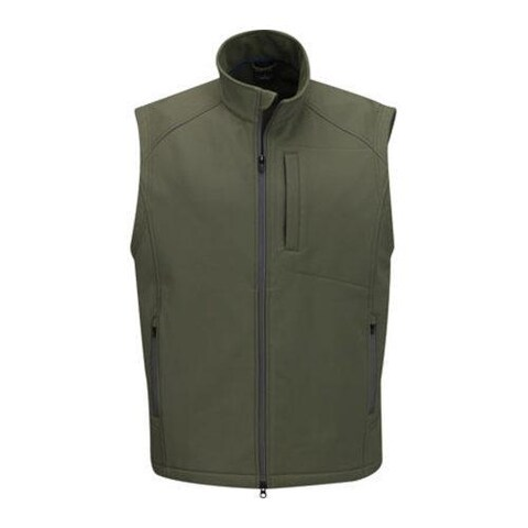 Men's Propper Icon Softshell Vest Olive