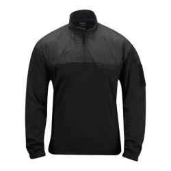 Men's Propper Practical Fleece Pullover Black
