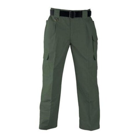 Men's Propper Tactical Pant Poly/Cotton Ripstop 30 Olive