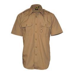 Propper Tactical Dress Shirt Short Sleeve 65P/35C Khaki (More options available)