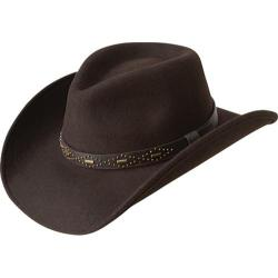 Men's RENEGADE by Bailey Western Arner Beaver