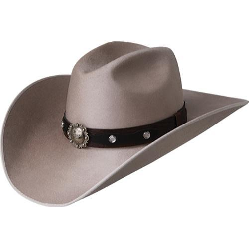 Shop Men s RENEGADE by Bailey Western Calamity Silverbelly - Free Shipping  Today - Overstock.com - 9713623 99d27f9778fc