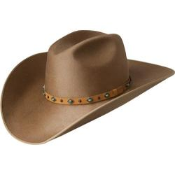 Men's RENEGADE by Bailey Western Clementine Fawn