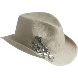 Women's RENEGADE by Bailey Western Crystal Gray