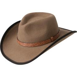 Men's RENEGADE by Bailey Western Ezra Camel
