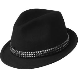 Women's RENEGADE by Bailey Western Lamour Black Wool (2 options available)