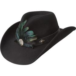 Men's RENEGADE by Bailey Western Rennica Black (3 options available)