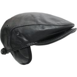 Men's Ricardo B.H. Ivy Cap Black (4 options available)