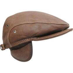 Men's Ricardo B.H. Ivy Cap Brown