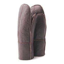 Women's Ricardo B.H. M-01 Leather Brown/Natural Leather - Thumbnail 0