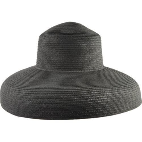 One Size San Diego Hat Company Womens Ultrabraid XL Brim Hat