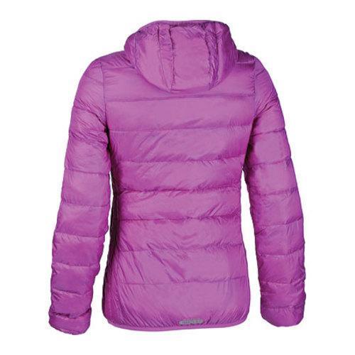 Cooler Packable Down Parka Jacket