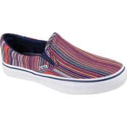 Women's Skechers BOBS The Menace Sand Dune Navy/Multi