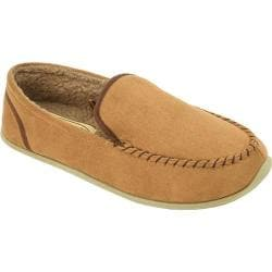 Men's Slipperooz Alpen Chestnut
