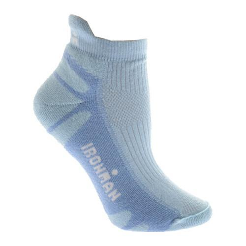 84a28eccb6c7 Shop Wigwam Ironman® Thunder Pro Low (2 Pairs) Allure Blue - Free Shipping  On Orders Over $45 - Overstock - 9716965