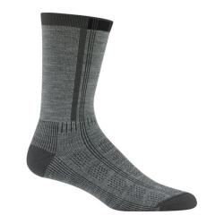 Men's Wigwam Rebel Fusion Crew II Grey