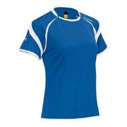 Boys' Diadora Azione Jersey Royal