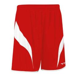 Boys' Diadora Azione Short Red