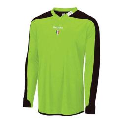 Boys' Diadora Enzo GK Jersey Seattle Green
