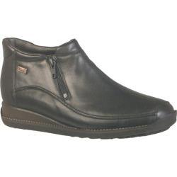 Women's Rieker-Antistress Daphne 52 Black Leather