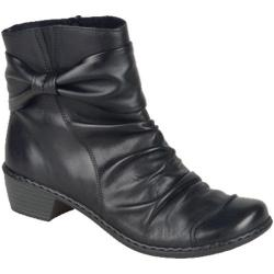 Women's Rieker-Antistress Louise 72873 Schwarz