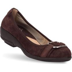 Women's Gravity Defyer Marissa Chocolate Brown Nubuck