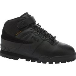 Fila Men's Boots Weather Tech Black/Black/Black