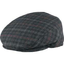Henschel 8530 Black Plaid