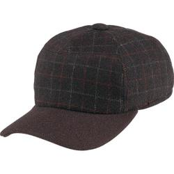 Henschel 8730 Brown Plaid