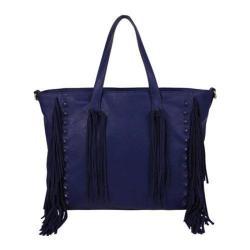 Women's Melie Bianco Beau Blue