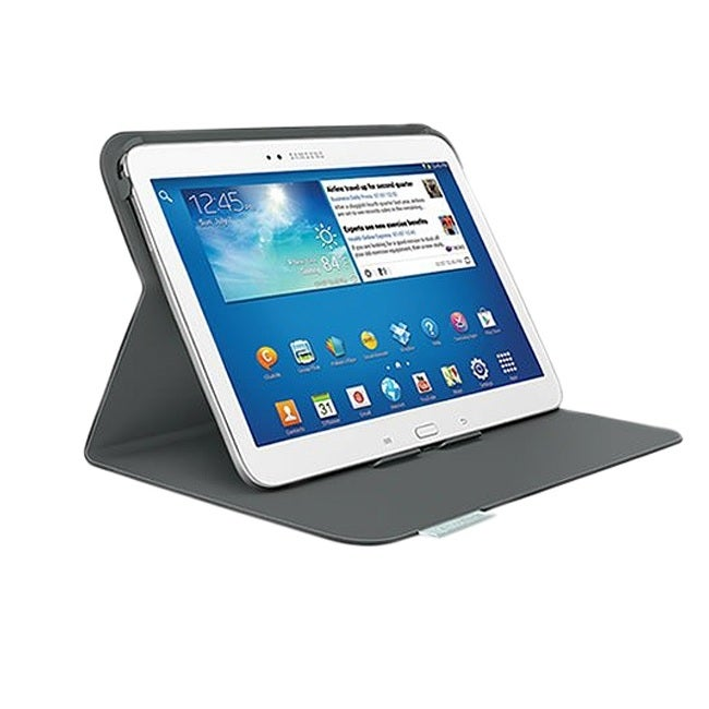 Logitech Folio Protective Case for Samsung Galaxy Tablet
