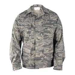 Men's Propper Airman Battle Uniform Coat 50N/50C Long Digital Tiger Stripe
