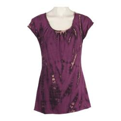 Women's Ojai Clothing Yoga Top Orchid