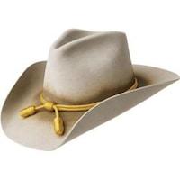 6a2e4c1c31f14 Shop Bravo - 100% Paper Straw Cowboy Drifter Style Hat - Free ...