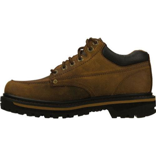 Skechers Men's Boots Mariners Dark Brown - Thumbnail 2