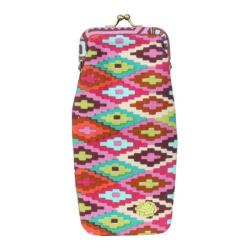Women's Amy Butler Fancy Eye Glass Case Celestial Weave