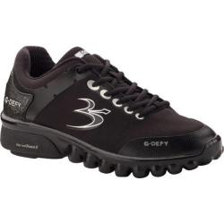 Men's Gravity Defyer Gamma Ray Black Synthetic