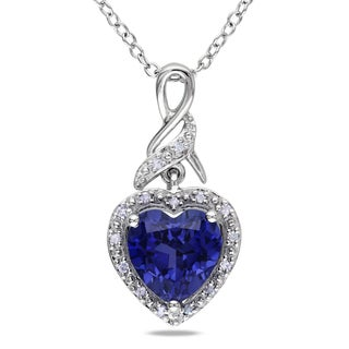 Image result for sapphire necklace