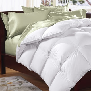 Famous Maker 230 Thread Count Light Weight Down Alternative Comforter