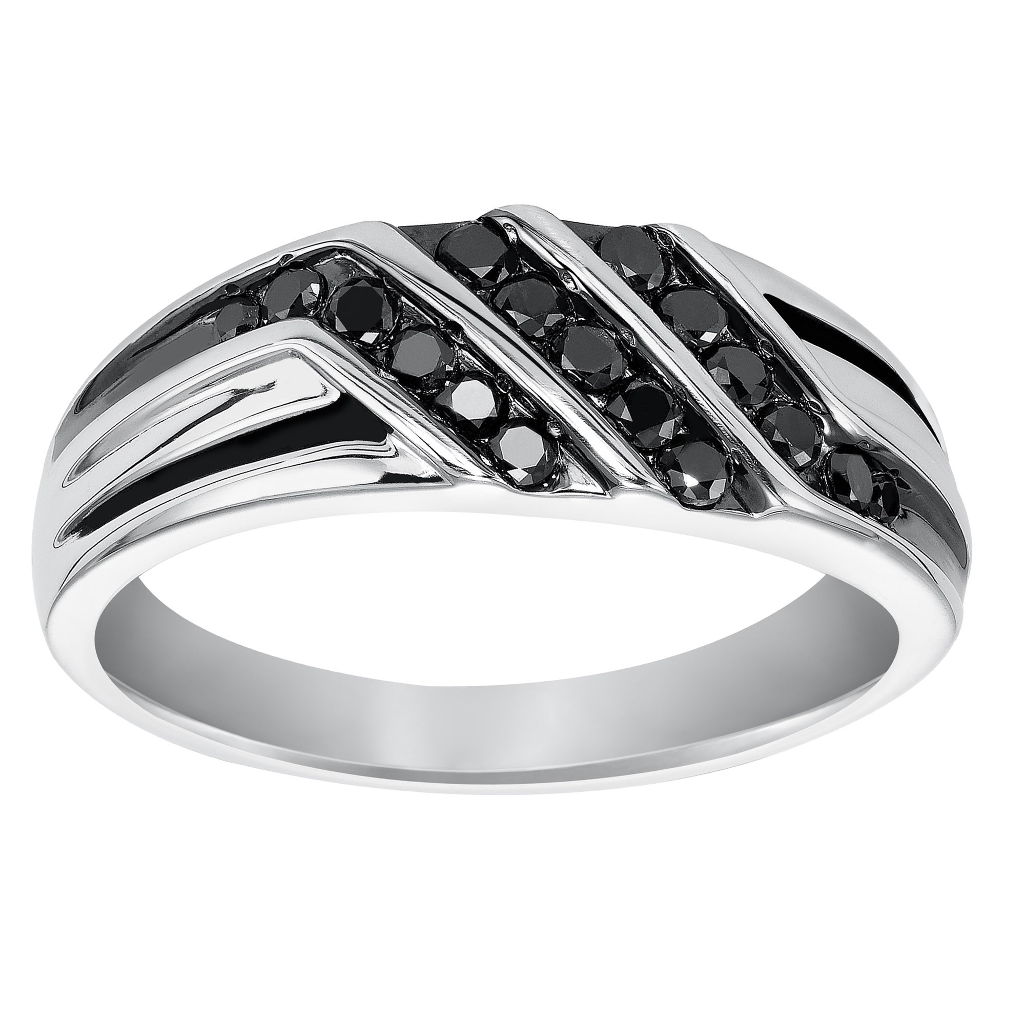 34 mm Mens Wedding Bands Groom Wedding Rings For Less
