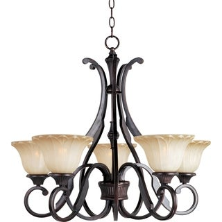 Maxim Allentown 5-light Chandelier