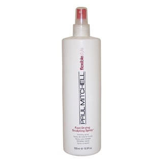 Paul Mitchell 16.9-ounce Fast Dry Sculpting Hair Spray