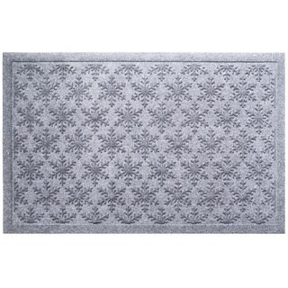 """Snowflakes Weather Beater Mat (22""""x35"""")"""
